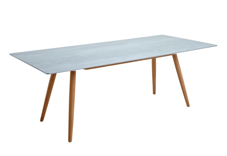 Dansk Ceramic Table