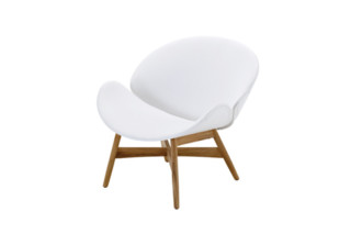 Dansk Lounge Sessel  von  Gloster Furniture