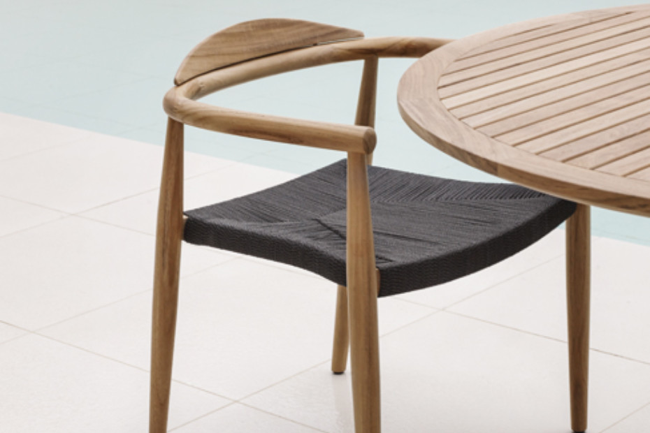 Dansk Stacking Chair