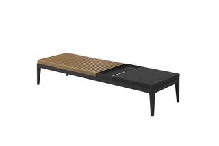 Grid Couchtisch  von  Gloster Furniture