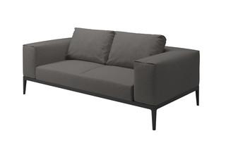 Grid Sofa  von  Gloster Furniture