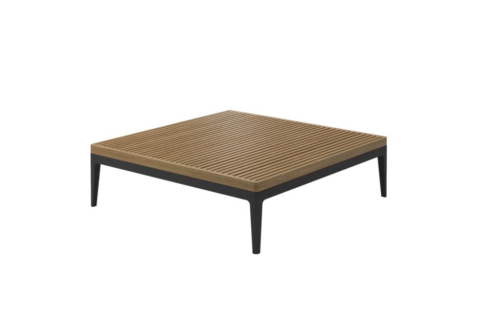 Grid Square Coffe Table