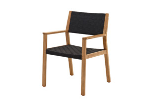Maze Dining Chair  by  Gloster Furniture