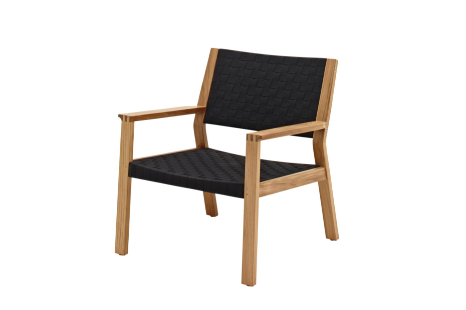 Maze Lounge Sessel