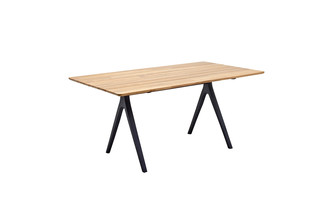 Split Dining Table 170  by  Gloster Furniture