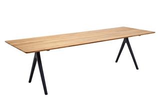Split Esstisch 280  von  Gloster Furniture