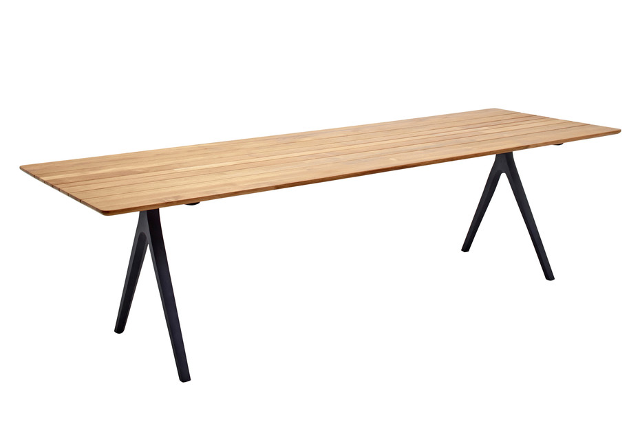Split Dining Table 280