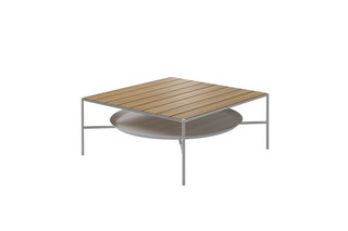 Tray Couchtisch  von  Gloster Furniture