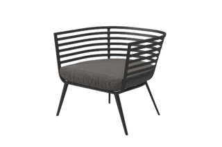 Vista Lounge Sessel  von  Gloster Furniture