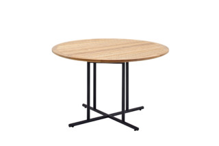 Whirl Dining Table 120  by  Gloster Furniture