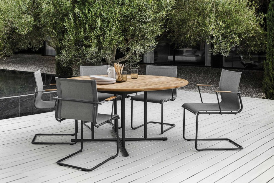 Whirl Dining Table 150