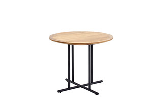 Whirl Dining Table 90  by  Gloster Furniture