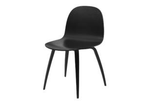 Chair 2D  von  Gubi