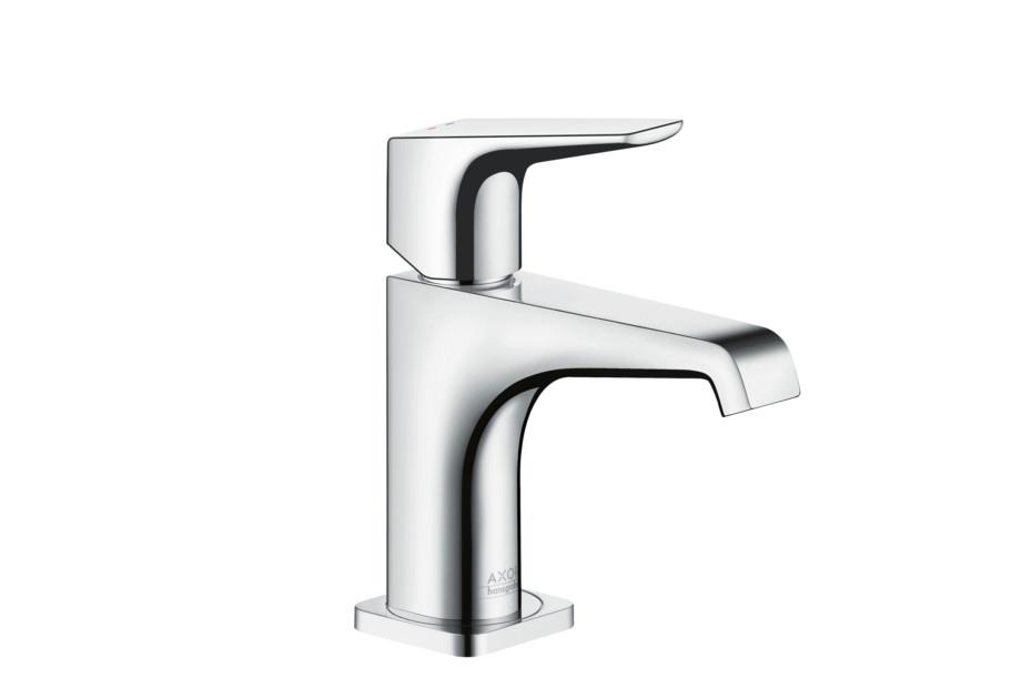 Axor Citterio E basin mixer by Axor | STYLEPARK