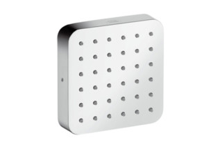Axor Citterio E Shower module for concealed installation 12 x 12  by  AXOR