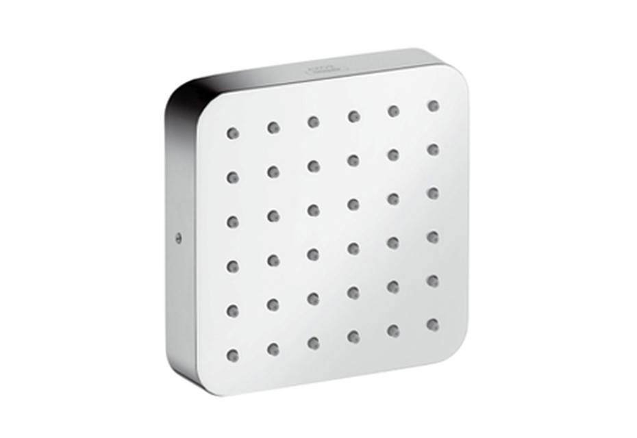 Axor Citterio E Shower module for concealed installation 12 x 12