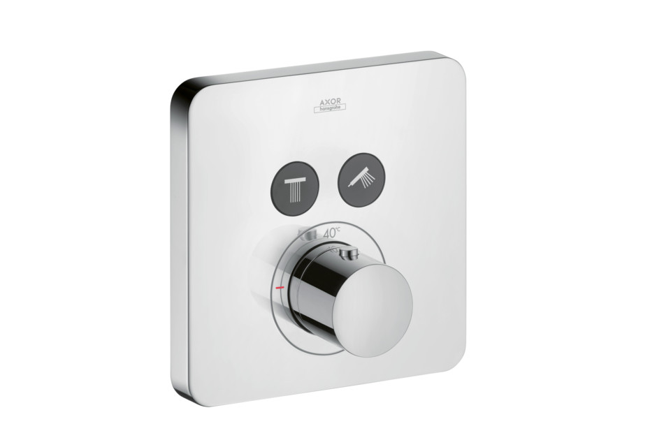 Axor Citterio E Shower Select Modul