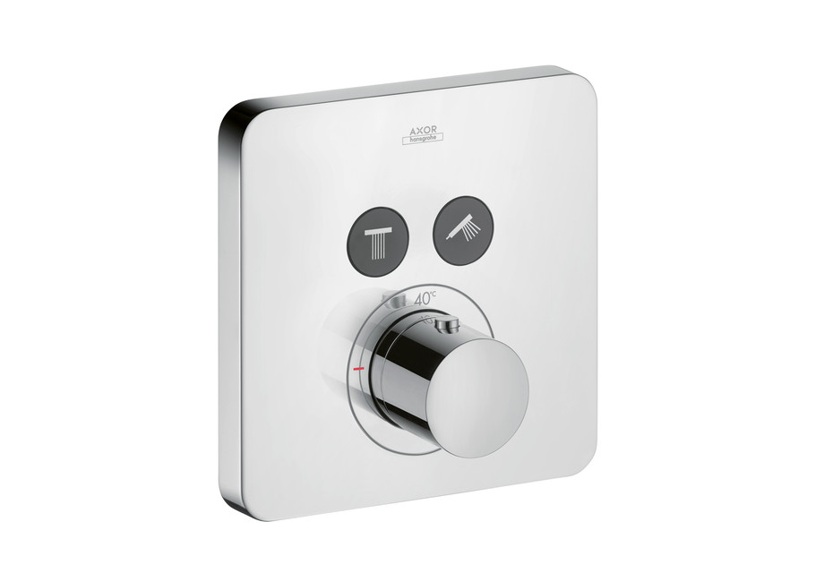 Axor Citterio E Shower Select Modul