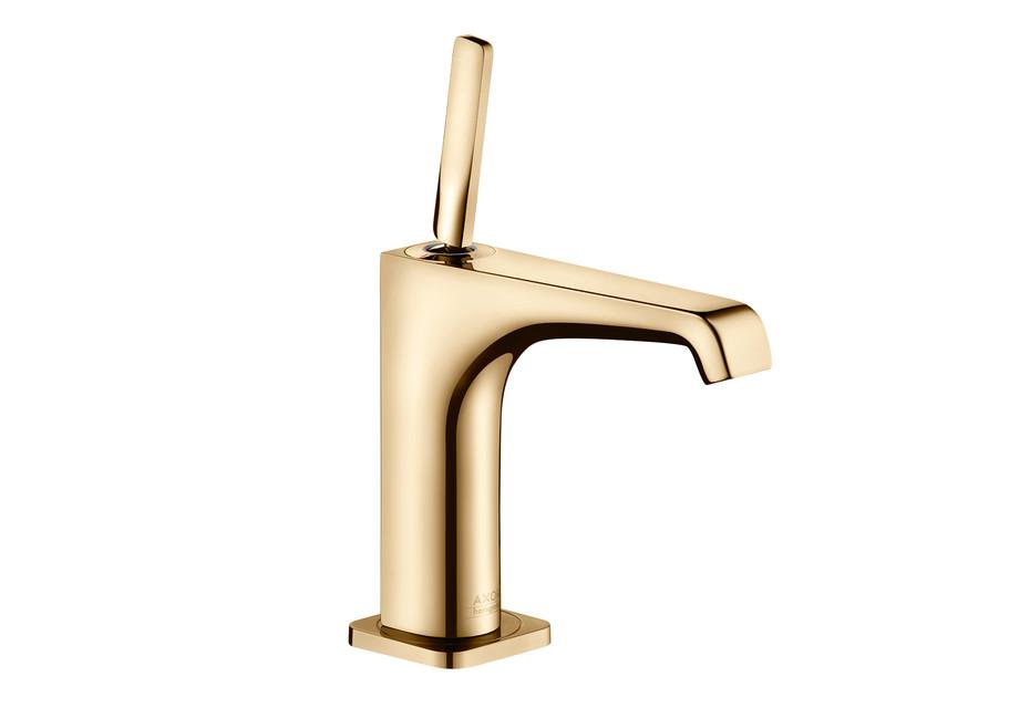 Axor Citterio E Single lever basin mixer bronze