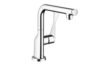 Axor Citterio Select kitchen mixer swivel spout  by  AXOR