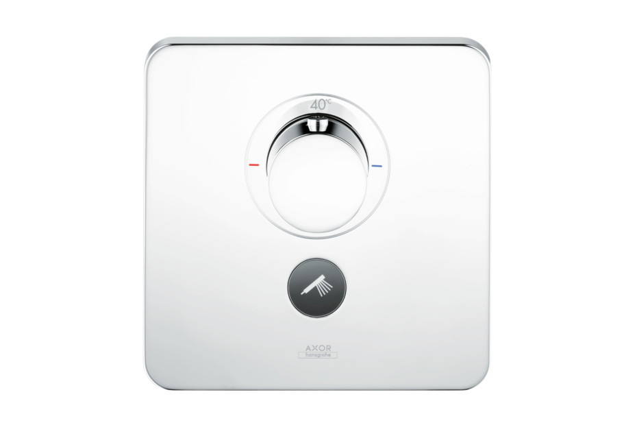 Axor Shower Select Thermostat soft cube