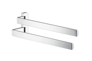 Axor Universal Double towel holder  by  AXOR