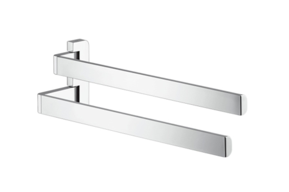 Axor Universal Double towel holder