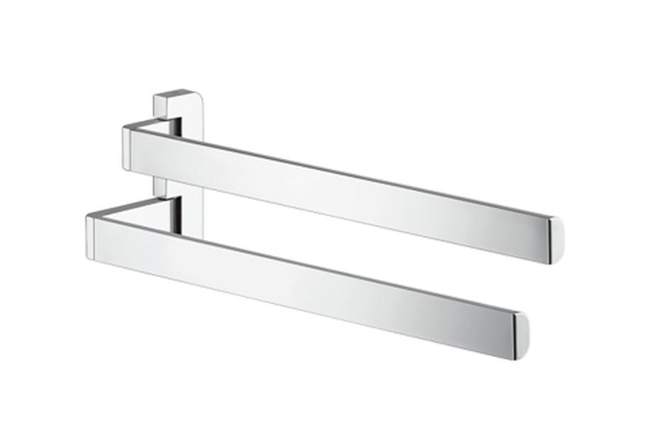 Axor Universal Double towel holder