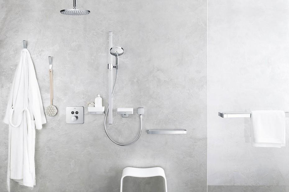 Axor Universal Shelf, for shower