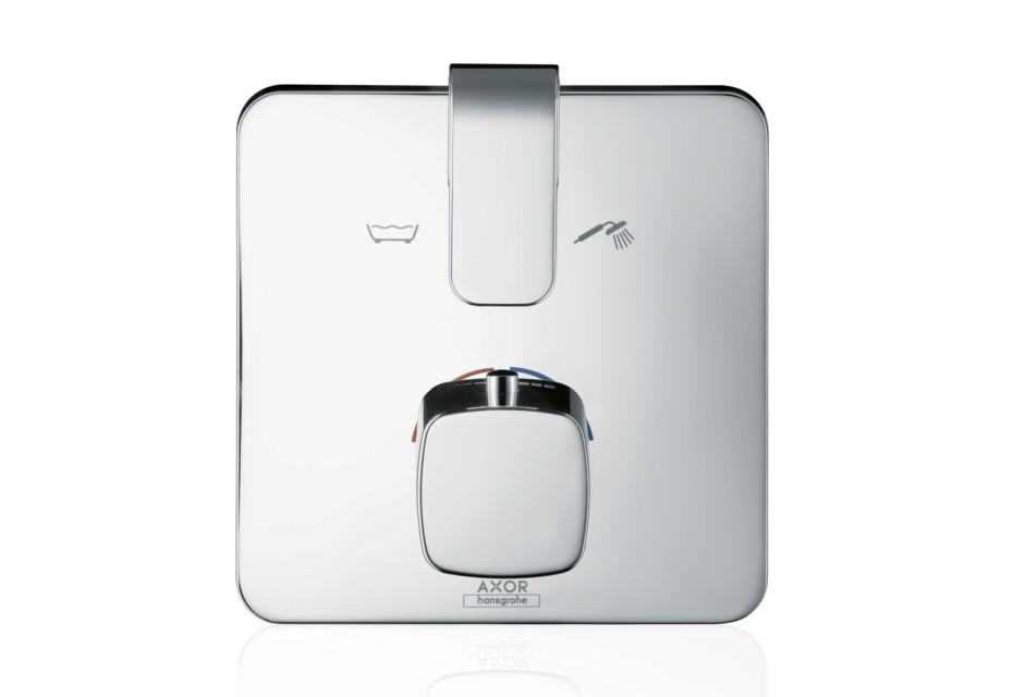 Axor Urquiola shower thermostat