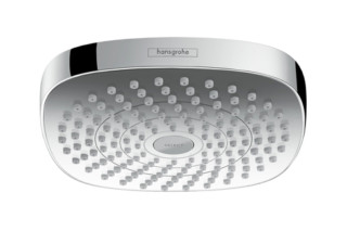 Croma Select E 180 2jet overhead shower  by  Hansgrohe