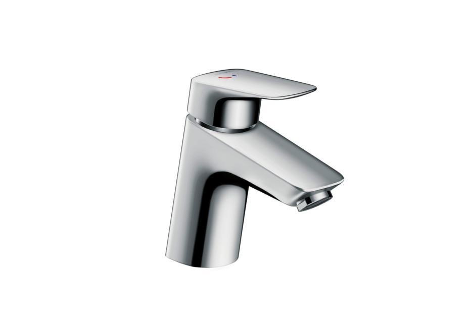 Logis single lever basin mixer 70