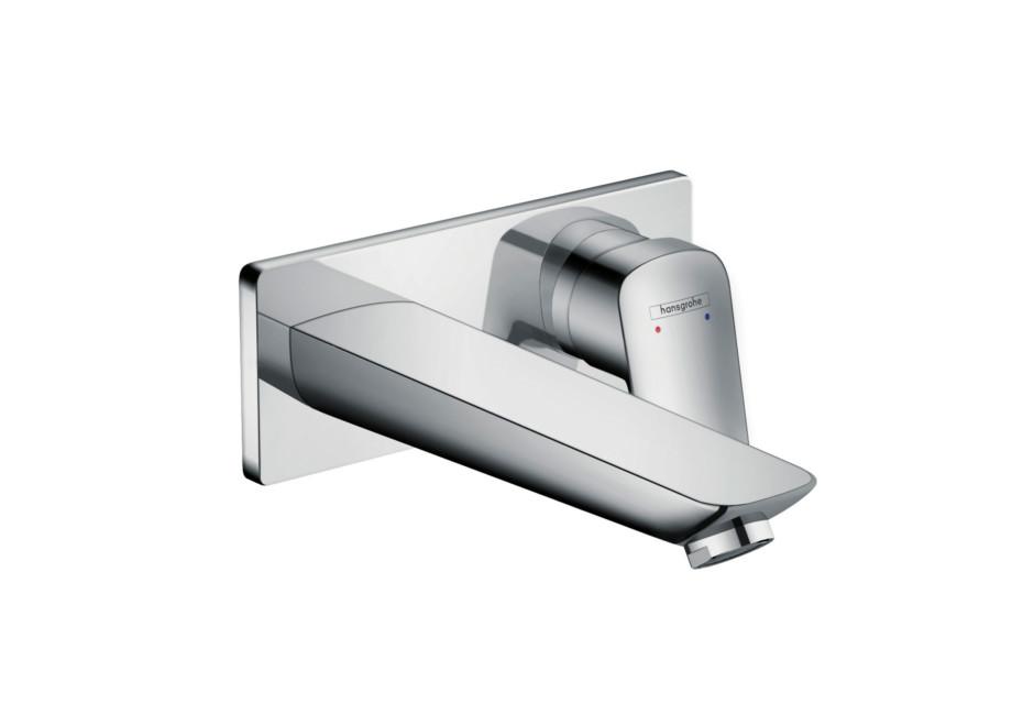Logis single lever basin mixer