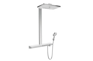 Rainmaker Select Showerpipe, 3jet, Raindance Select S120  by  Hansgrohe
