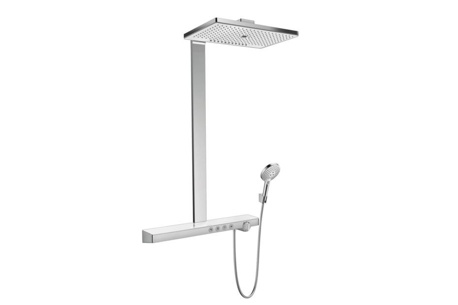 Rainmaker Select Showerpipe, 3jet, Raindance Select S120