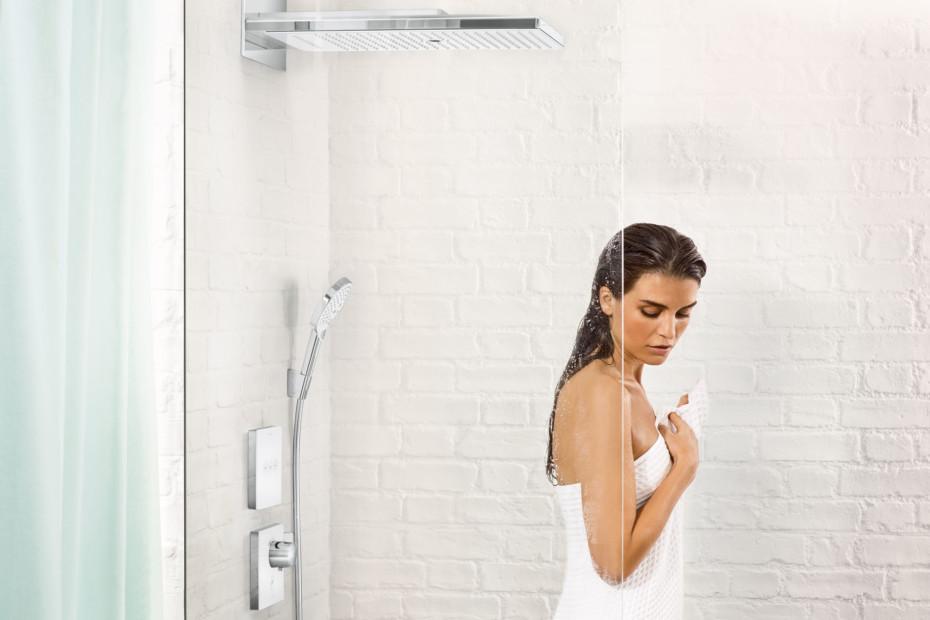 ShowerSelect Unterputzthermostat