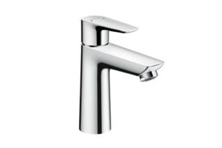 Talis S100 single lever basin mixer  by  Hansgrohe