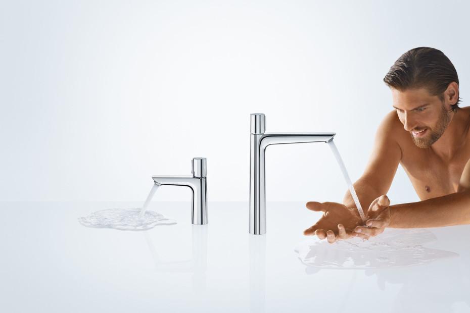 Talis Select E120 basin mixer