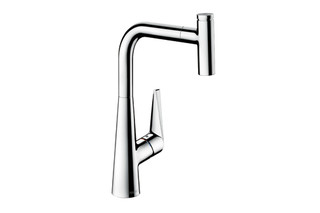 Talis Select kitchen mixer Pullout Spout  by  Hansgrohe