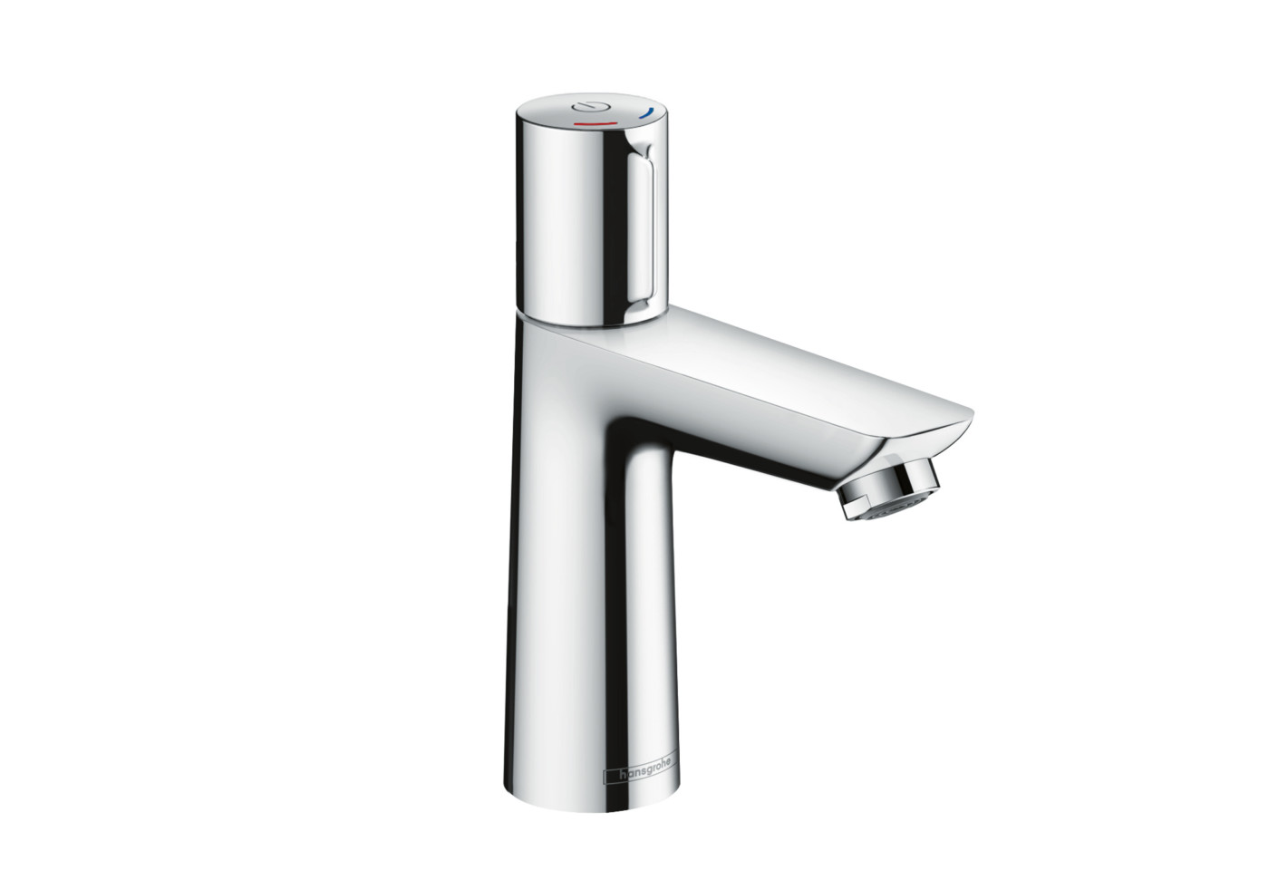 talis select s100 basin mixer by hansgrohe stylepark. Black Bedroom Furniture Sets. Home Design Ideas