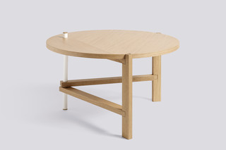 A-Side Table  by  HAY