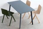 Copenhague Deux Table CPH210  by  HAY