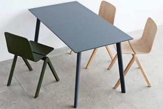 Copenhague Deux Table CPH210  von  HAY