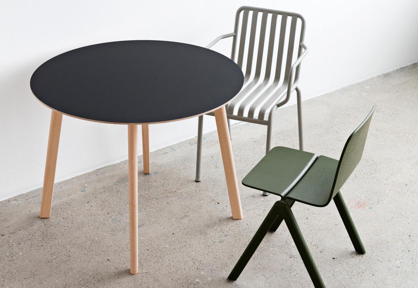 Copenhague Deux Table Cph220 By Hay Stylepark