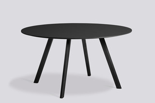 Copenhague Deux Table CPH250  von  HAY