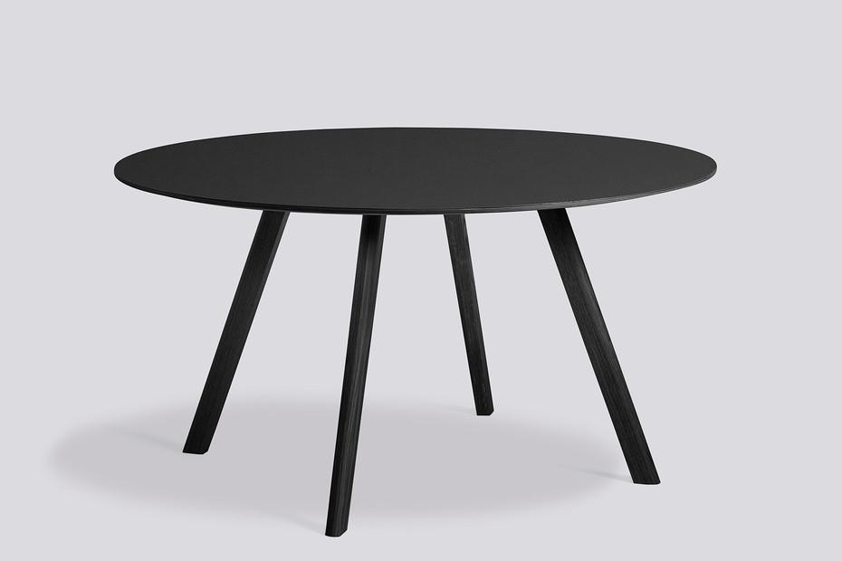 Copenhague Deux Table CPH250