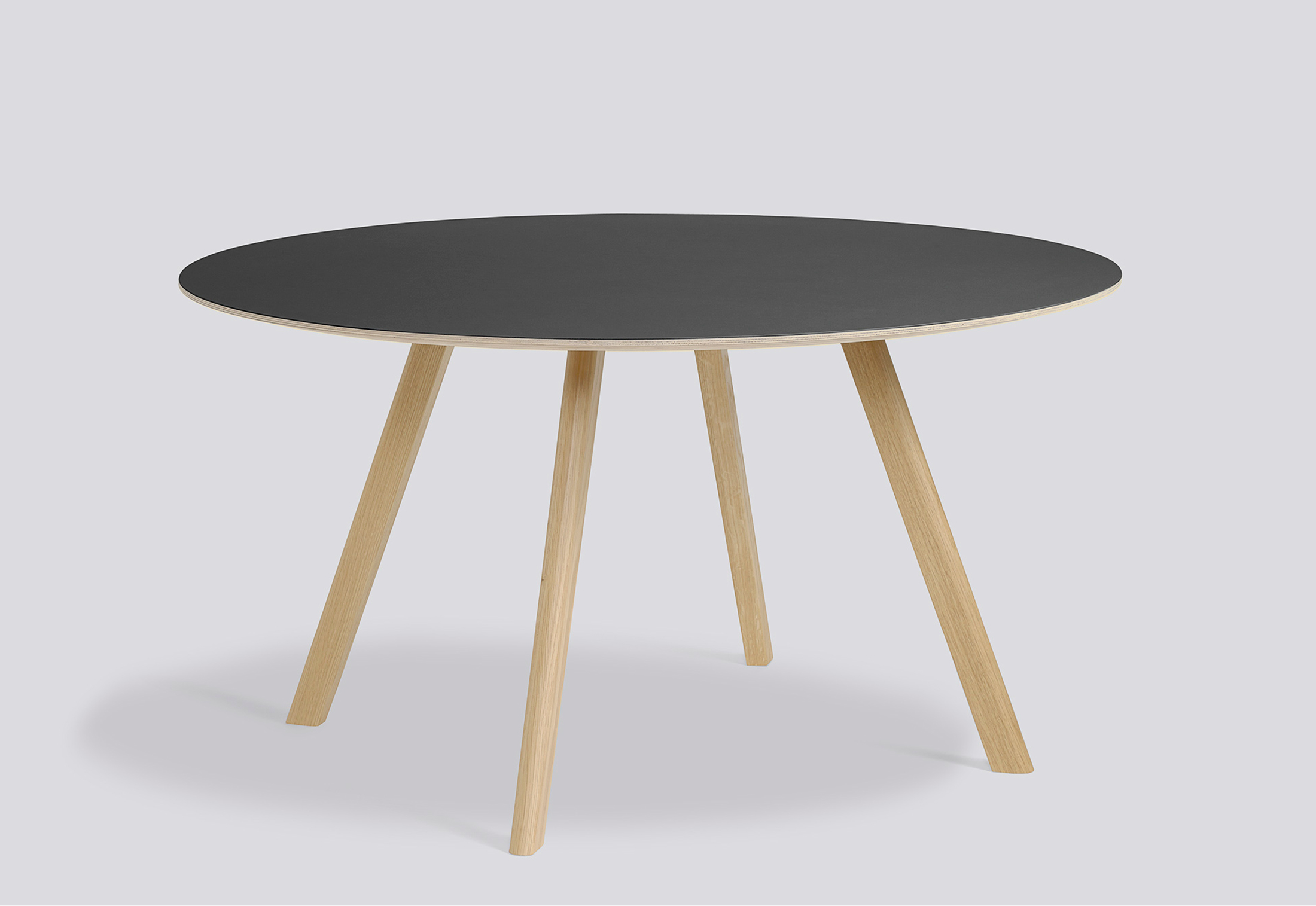 Copenhague Deux Table Cph250 By Hay Stylepark