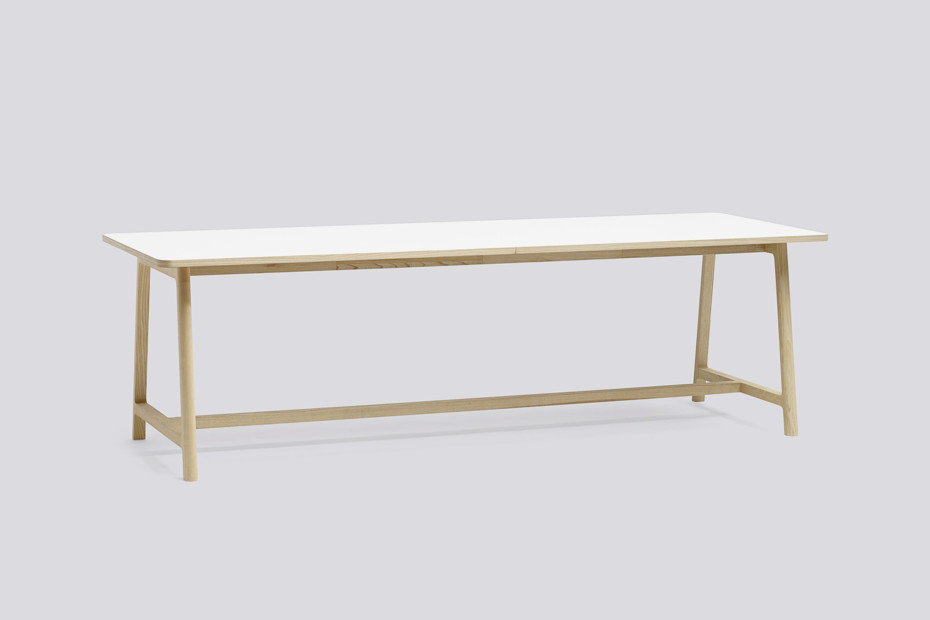 Frame Table Extendable