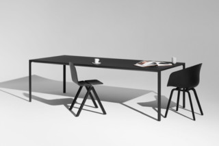 New Order table  by  HAY