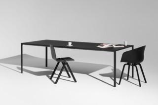 New Order Tisch  von  HAY
